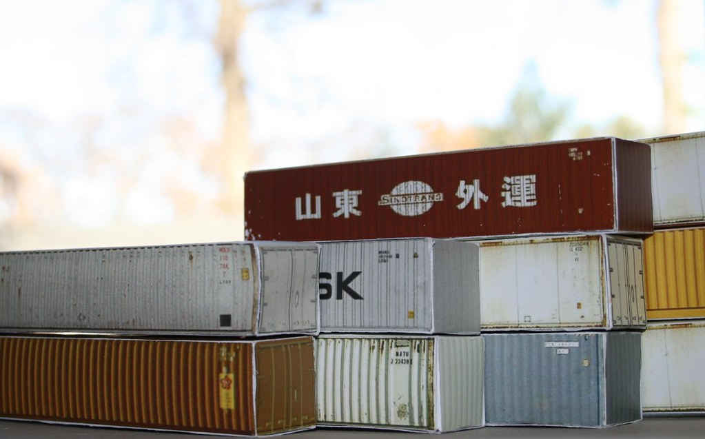 Refrigerated Shipping Container For Sale Refrigerated