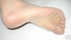 38 (feet_man99) Tags: feet stockings femalefeet