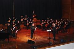 Συναυλία Μητσιά - Παναθηναϊκης για Αιγιάλεια (η σκηνή)