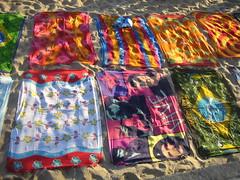 IMG_2604 (allenday) Tags: sunset brazil beach bikini volleyball beefcake ipanema