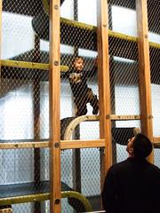 climbing maze III