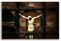 Religion Behind Bars