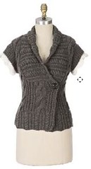 Starcrossed cardi (apples and aspen) Tags: knitting inspirations