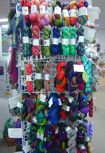Home - Webs Sock Yarn 3