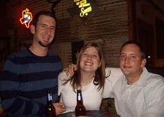 Jon's B-Day @ The Texas Tavern (lopey21) Tags: texas jonathan tavern bday 08