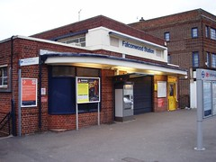Picture of Falconwood Station
