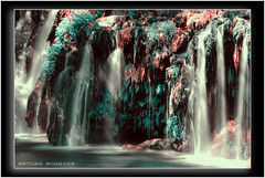 Cascaditas (Arturo Andrade / abaimagen.com) Tags: landscape mexico waterfall nikon photographer d200 soe arturo cascada andrade potosi tamul tamasopo mywinners diamondclassphotographer betterthangood abaimagen