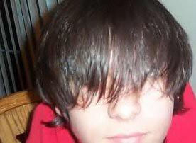 bad emo haircuts
