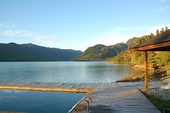 Termas Puyuhuapi 1 (MAR7INEZ) Tags: chile trip patagonia wow landscape nikond50 lagos lugares stunning carreteraaustral frutillar surdechile llanquihue southernchile parquepumalin parquenacionalqueulat pumalinpark chileanpatagonia