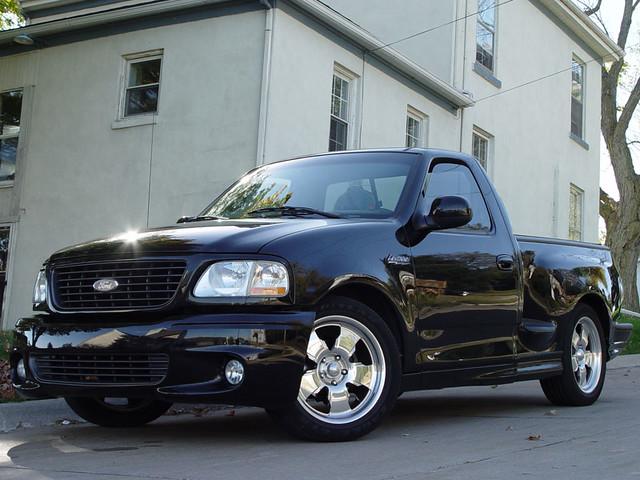 auto truck 1999fordf150