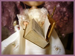 Day 55~ Kandi's Bible by minni64