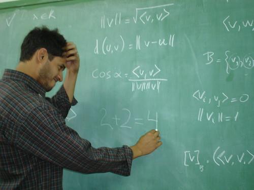 El teorema de kolob
