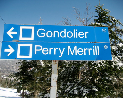 ← Gondolier / → Perry Merrill