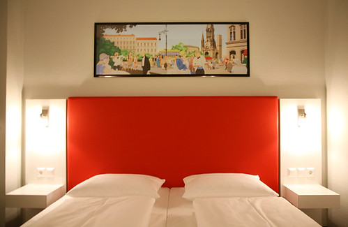 F*cking Good Hotel Art #66