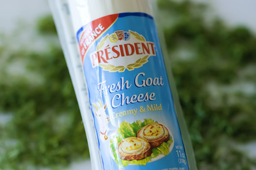 Goat Cheese with Fresh Dill and Paprika | The Pioneer ...