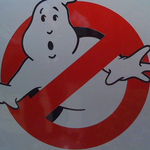 Ghostbusters Squircle by Xurble, on Flickr