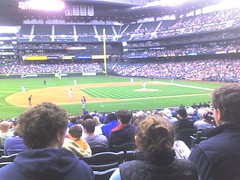 img147 (gregory.reher) Tags: seattle athletics mariners safeco