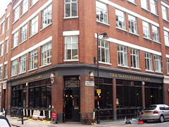 Picture of Slaughtered Lamb, EC1V 0DX