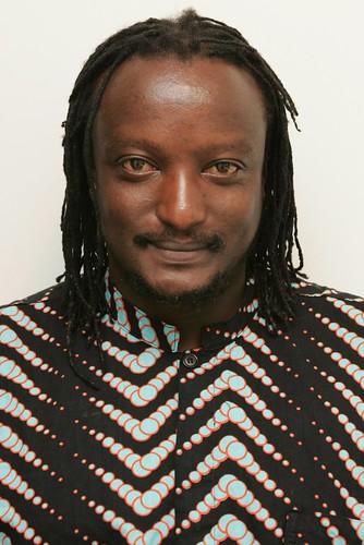 Binyavanga Wainaina: Talking About Writing About Africa