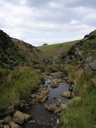 Dean Black Brook
