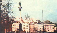 Warszawa 1938 (Tom53421) Tags: poetry poland polska polish unesco un polen ww2 warsaw antiques poles usaf oldtown raf warszawa warsawuprising staremiasto zabytek wojskopolskie rarecolor rarecolour