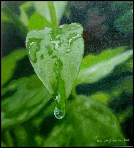 Waterdrop I