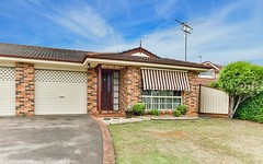 34A Mistletoe Avenue, Macquarie Fields NSW