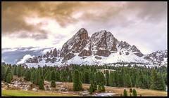 CloudyDay (ELtano86) Tags: laquintaessenza dolomite dolomiti dolomites dolomiten eltano86 mountains naturale natural parc pa national trentino alto adige