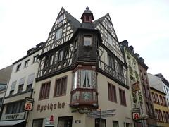 Koblenz - Vier Trme (4) (O de Andrade (MoScha)) Tags: europa europe reno rhine rhein rheinland rhineland pfalz koblenz mosel moselle musel palatinate renania mosela palatinado