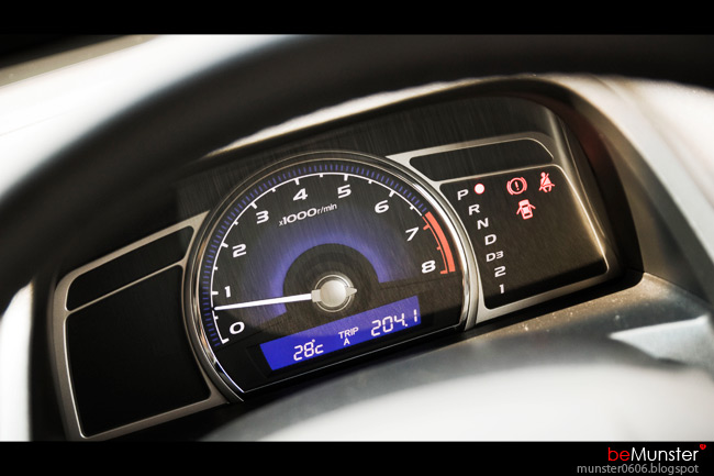 Honda Civic Mugen 15