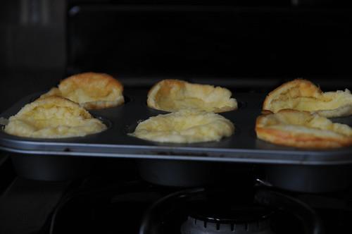 pancakes deflated