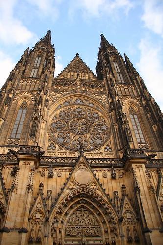 Prag_2007 - Burg Praha