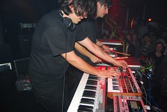 Ed Banger at The Viper Room 10/8/07