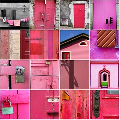 pinks (Fun Monitor) Tags: door windows shadow window fdsflickrtoys doors lock mosaic laundry doorknob terrible locks locked untitled pinks pinkness motherlove peptopink greenstop pastitsbest passionatelypinkforthecure mosaidmonday mymomisasurvivor pinkisthecolor pinkbarndoor thelittlepinkhouse 2excess pinklatch enteringthemosque beachhutlittlestone