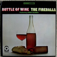 The Fireballs / Bottle Of Wine