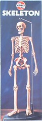 Airfix Skeleton (keithlr@yahoo.com) Tags: skeleton model models retro plastic kits airfix palstic