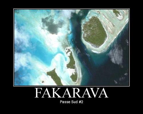 Fakarava Passe Sud #2