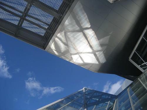 Akron Art Museum 2011