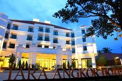 Review of Tara Angkor Hotel, Siem Reap, Cambodia