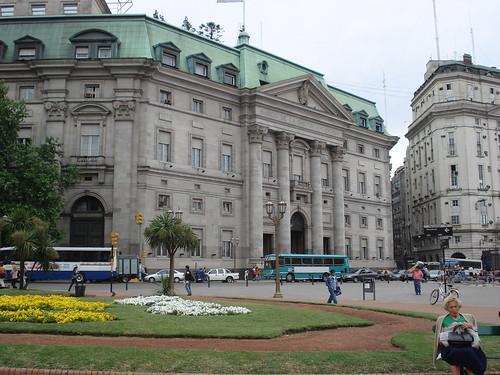 Banco de la Argentina