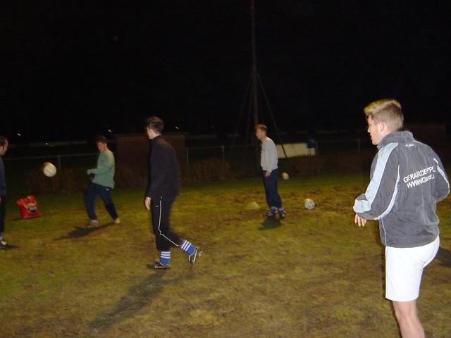 VVS in training   laatste wedstrijd voor winterstop 003
