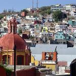 Guanajuato: Mercado Hidalgo