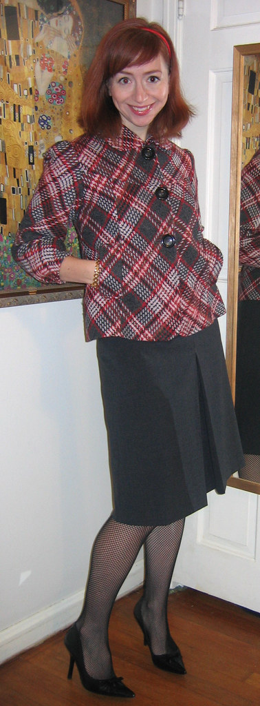 What I Wore 2Day: December 2007