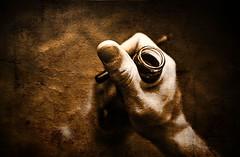 The Writer's Hand