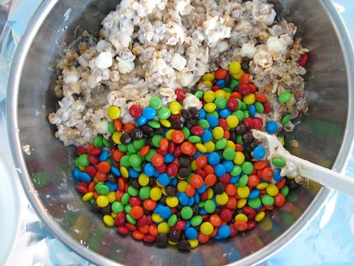 Candy Jumble