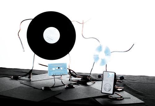Ipod Cassete