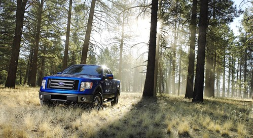Ford F150 Launch delayed
