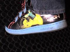 tron adidas (alist) Tags: cambridge shoes hipster alist somerville trendy cambridgemass adidas tron davissquare cambridgema dieselcafe 02139 robison alicerobison ajrobison