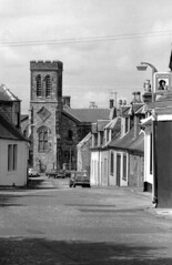Dunlop Ayrshire Scotland 1980