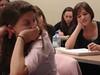 students (HPV Boredom) Tags: students au americanuniversity sti std vaccine gardasil publiccommunication hpvboredom humanpapilomavirus